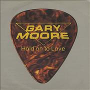 Click here for more info about 'Gary Moore - Hold On To Love'