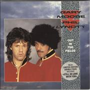 Click here for more info about 'Gary Moore - Out In The Fields - Double Pack'
