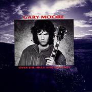 Click here for more info about 'Gary Moore - Over The Hills And Far Away - Gatefold'
