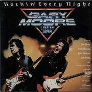 Click here for more info about 'Gary Moore - Rockin' Every Night - Live In Japan'