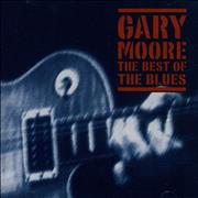 Click here for more info about 'Gary Moore - The Best Of The Blues'