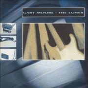 Click here for more info about 'Gary Moore - The Loner'