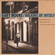Click here for more info about 'Gary Moore - Walking By Myself'