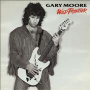 Click here for more info about 'Gary Moore - Wild Frontier'
