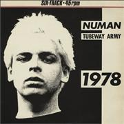 Click here for more info about 'Gary Numan - 1978 - Nineteen'