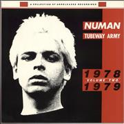 Click here for more info about 'Gary Numan - 1978-79 Volume Two'
