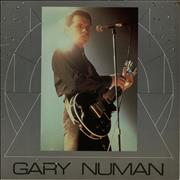 Click here for more info about 'Gary Numan - 1980 Tour Programme - Autographed by Paul & Ced + Ticket'