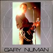 Click here for more info about 'Gary Numan - 1980 Tour Programme'