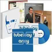Click here for more info about 'Gary Numan - 78/79 - 4-LP Box Set'