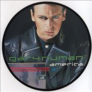 Click here for more info about 'Gary Numan - America'