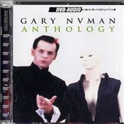 Click here for more info about 'Gary Numan - Anthology'