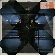 Click here for more info about 'Gary Numan - Automatic - Stickered sleeve'