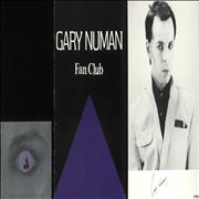 Click here for more info about 'Gary Numan - Fanclub Yearbooks - Complete'