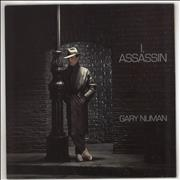 Click here for more info about 'Gary Numan - I, Assassin'
