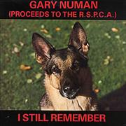 Click here for more info about 'Gary Numan - I Still Remember'
