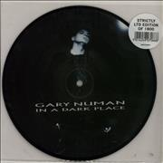 Click here for more info about 'Gary Numan - In A Dark Place'