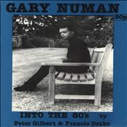 Click here for more info about 'Gary Numan - Into The 80's Fanzine'