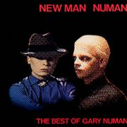 Click here for more info about 'Gary Numan - New Man'