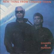 Click here for more info about 'New Thing From London Town'