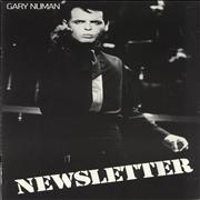 Click here for more info about 'Newsletter Fanzines - Complete'