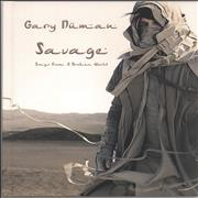 Click here for more info about 'Gary Numan - Savage (Songs from a Broken World)'