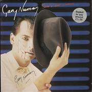 Click here for more info about 'Gary Numan - She's Got Claws - Autographed'