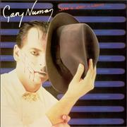 Click here for more info about 'Gary Numan - She's Got Claws'