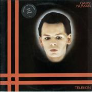Click here for more info about 'Gary Numan - Telekon + Bonus 7
