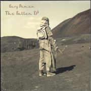 Click here for more info about 'Gary Numan - The Fallen EP - Sealed'