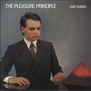 Click here for more info about 'Gary Numan - The Pleasure Principle'