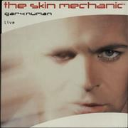 Click here for more info about 'Gary Numan - The Skin Mechanic'