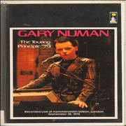 Click here for more info about 'Gary Numan - The Touring Principle '79'
