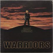 Click here for more info about 'Warriors 1983 + Ticket Stubs'