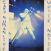 Click here for more info about 'Gary Numan - White Noise'