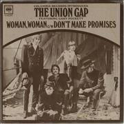 Click here for more info about 'Gary Puckett - Woman, Woman'