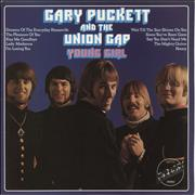 Click here for more info about 'Gary Puckett - Young Girl'