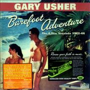 Click here for more info about 'Gary Usher - Barefoot Adventure'