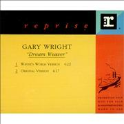 Click here for more info about 'Gary Wright - Dream Weaver'