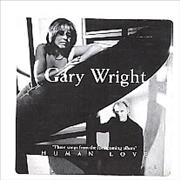 Click here for more info about 'Gary Wright - Human Love - Sampler'
