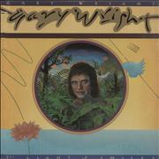 Click here for more info about 'Gary Wright - The Light Of Smiles - Sealed'