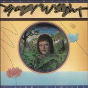 Click here for more info about 'Gary Wright - The Light Of Smiles'