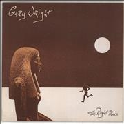 Click here for more info about 'Gary Wright - The Right Place'