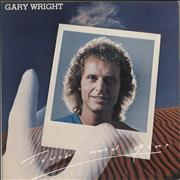 Click here for more info about 'Gary Wright - Touch And Gone'