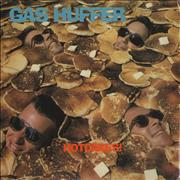 Click here for more info about 'Gas Huffer - Hot Cakes! - Green Vinyl'