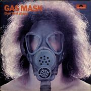 Click here for more info about 'Gas Mask - Their First Album'