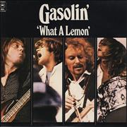Click here for more info about 'Gasolin' - What A Lemon'