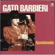 Click here for more info about 'Gato Barbieri - Apasionado'