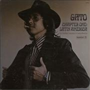 Click here for more info about 'Gato Barbieri - Chapter One: Latin America - Quad'
