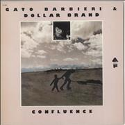 Click here for more info about 'Gato Barbieri - Confluence'