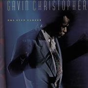 Click here for more info about 'Gavin Christopher - One Step Closer'